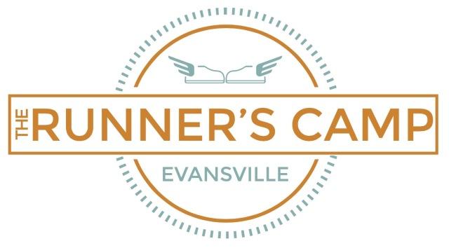 Runner's Camp Evansville Logo